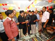 Kalpetta Showroom Inauguration