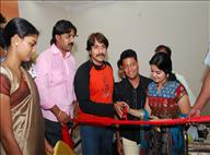 Chemmad Showroom Inauguration
