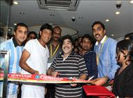 Kannur Showroom Inauguration